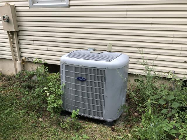 Lancaster, OH - I completed a diagnostic. Upon arrival customer stated AC unit was not cooling their home stated it was the bad capacitor. I tested the capacitor and the capacitor was bad. I replaced the capacitor, system is now operational upon departure.