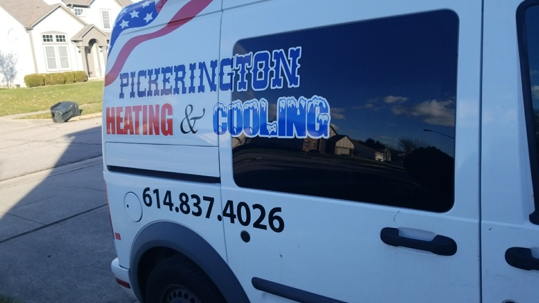 Reynoldsburg, OH - Furnace service check up