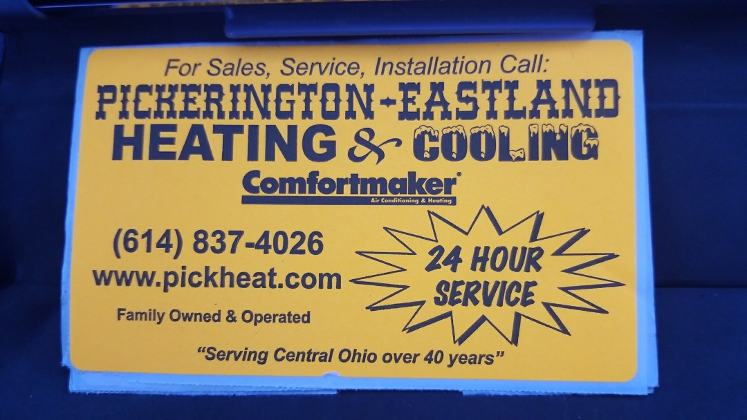 Gahanna, OH - Furnace annual service contract