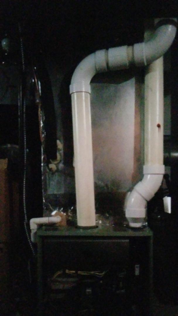 Trane heat pump not heating.