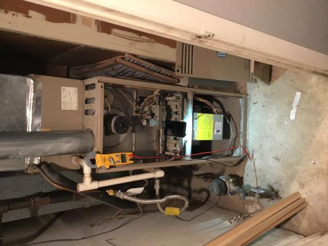 Columbus, OH - Furnace repair and diagnoostic!