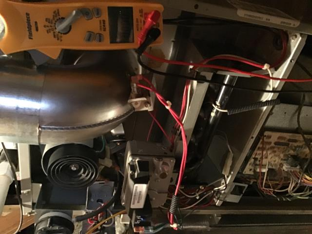 Whitehall, OH - Bryant gas furnace tune up Columbus