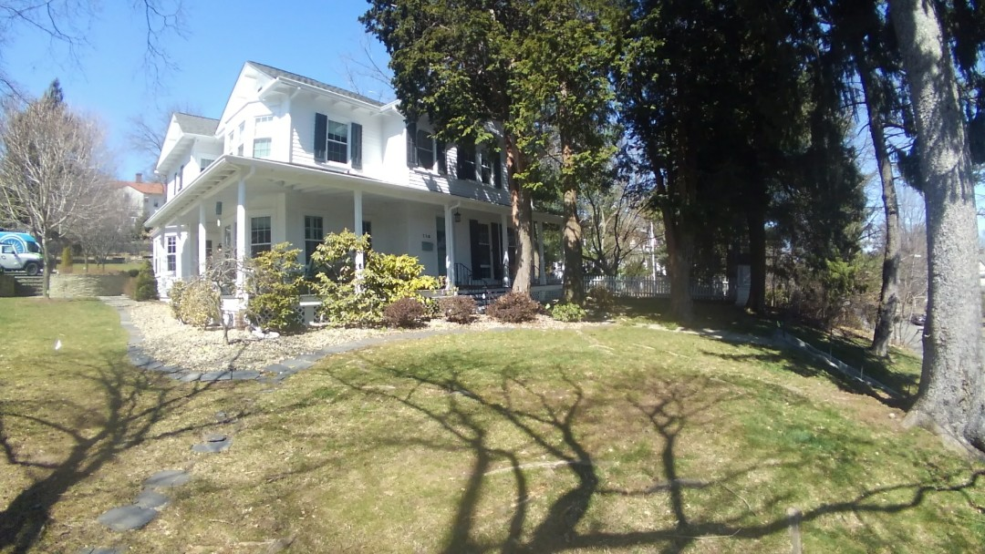 Montclair, NJ - Measure property for fertilizer and weed control. Also look at low voltage lights to revamp and convert to LED system