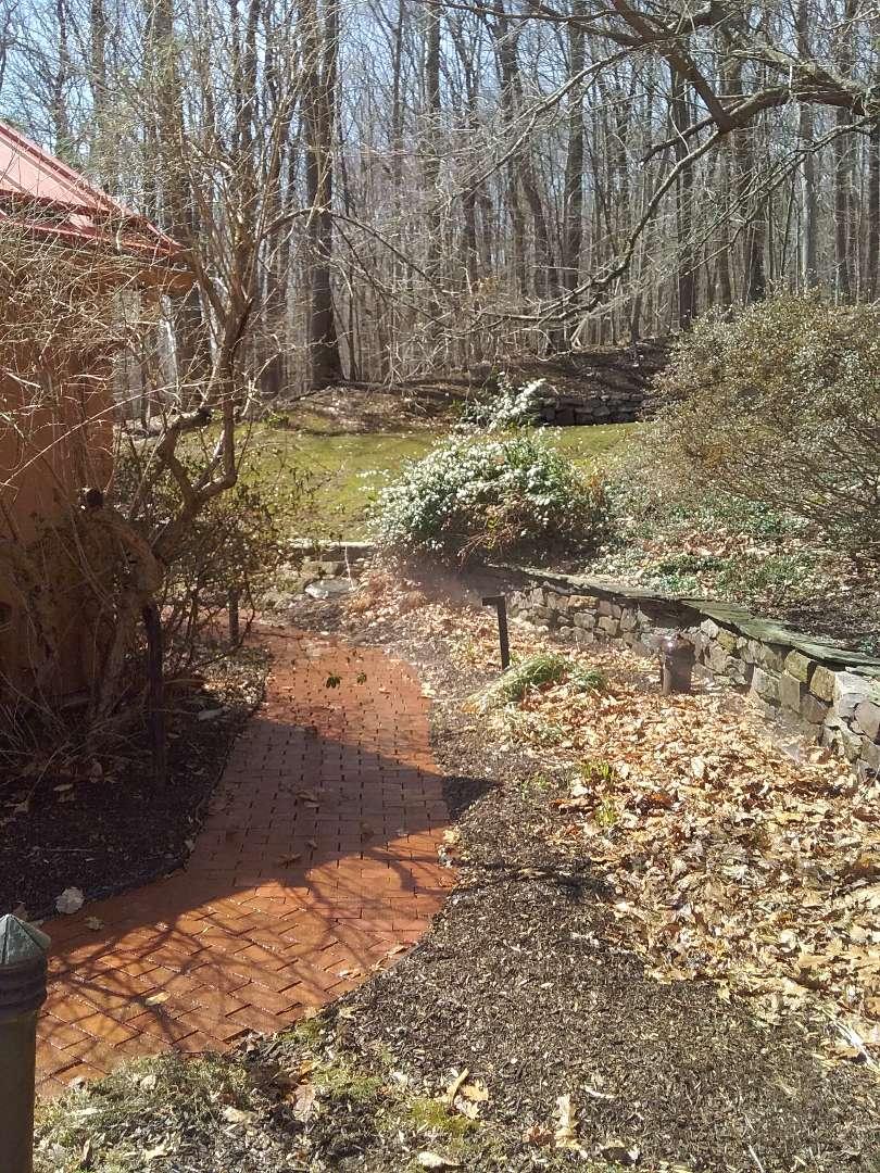 Chester, NJ - Starting sprinkler  systems
