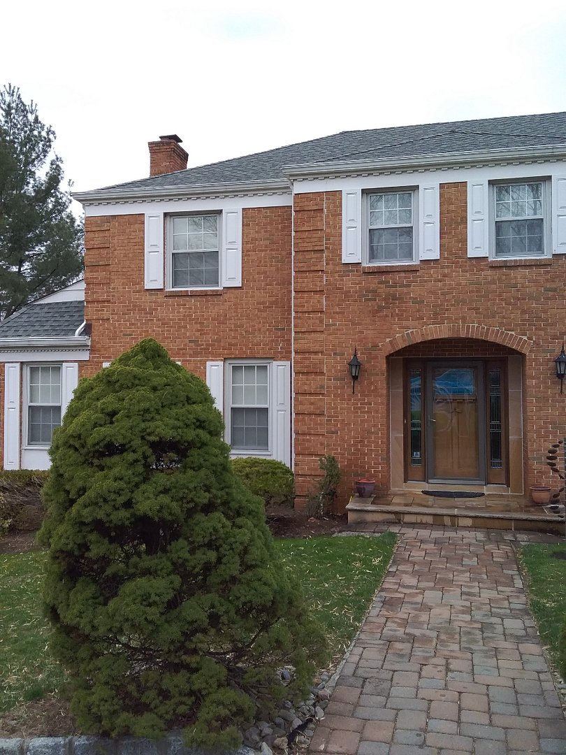 West Orange, NJ - Sprinkler start up and repaired all in the same day!!! =]