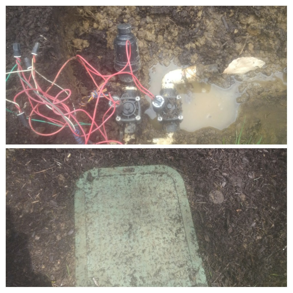Wayne, NJ - Replace sprinkler valve