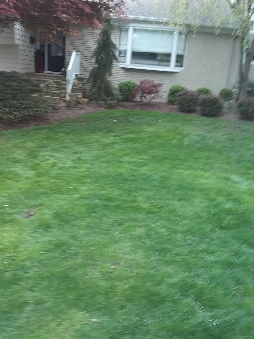 Wayne, NJ - Same day sprinkler start up and service!!! =)