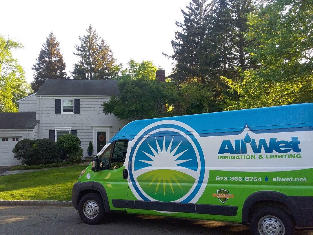 Madison, NJ - Lawn care and tick prevention