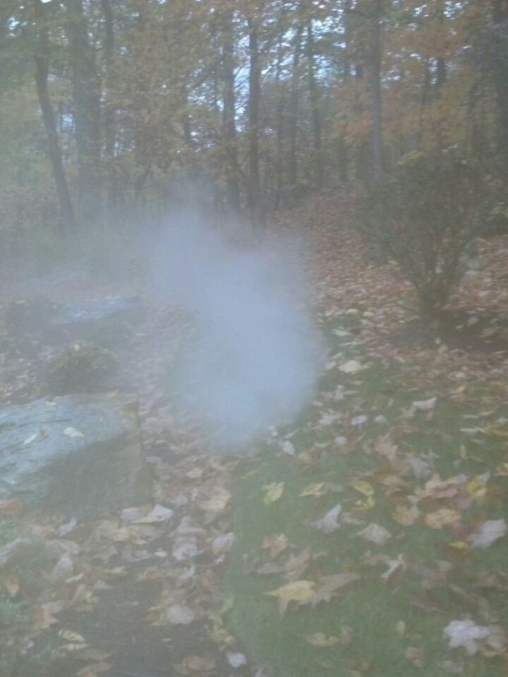 Califon, NJ - Winterize irrigation system.