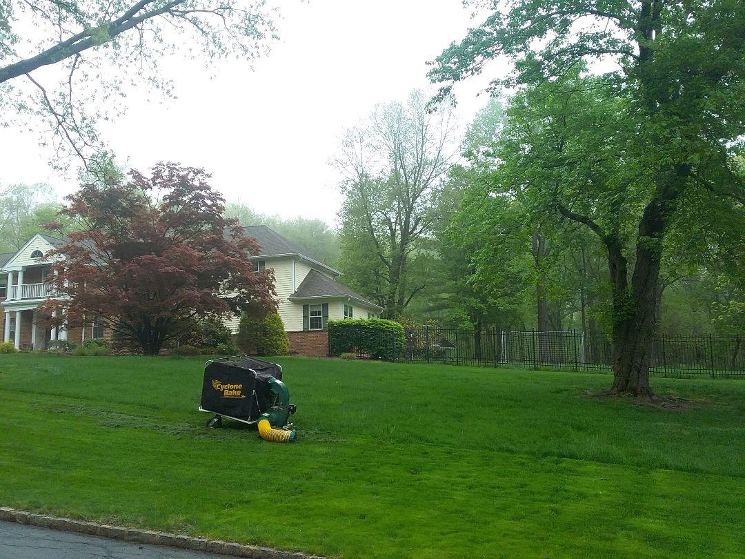 Mendham, NJ - Sprinkler system start up service!!! =)