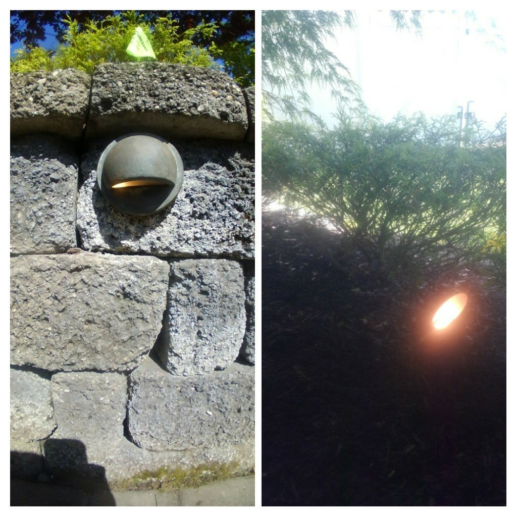 Verona, NJ - Check the voltage lighting system. Replace halogen to LED bulbs
