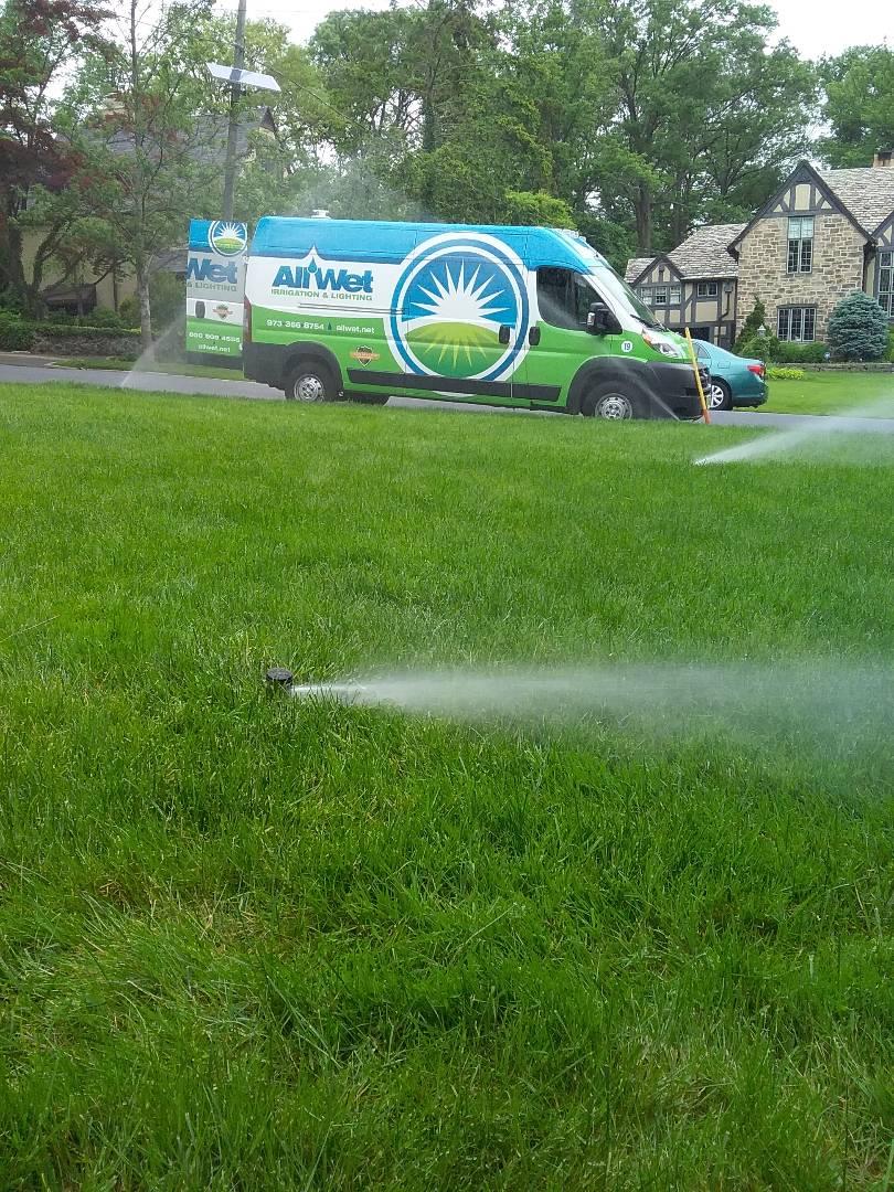 Maplewood, NJ - Sprinkler system service!!! =)