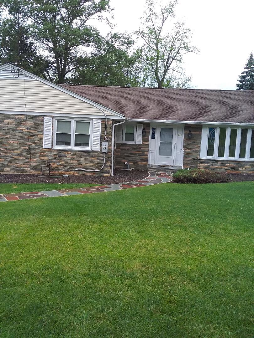 Caldwell, NJ - Same day sprinkler system start up and service!!! =)