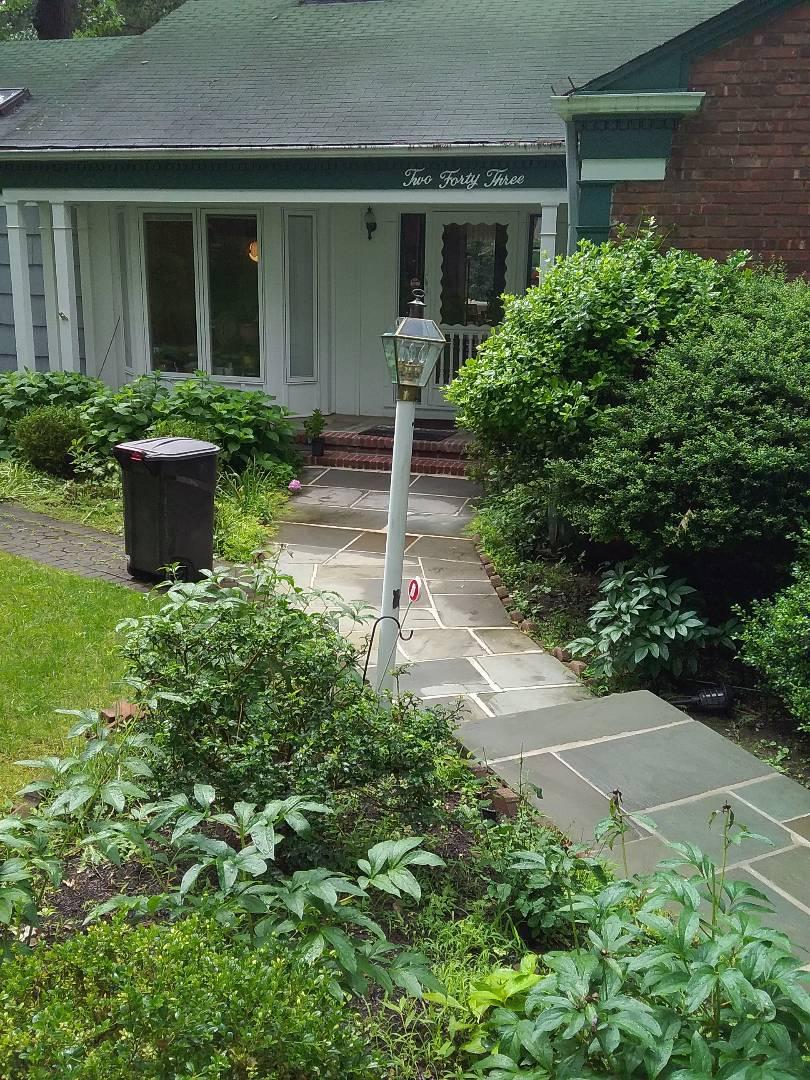 Caldwell, NJ - Sprinkler system service!!! =)