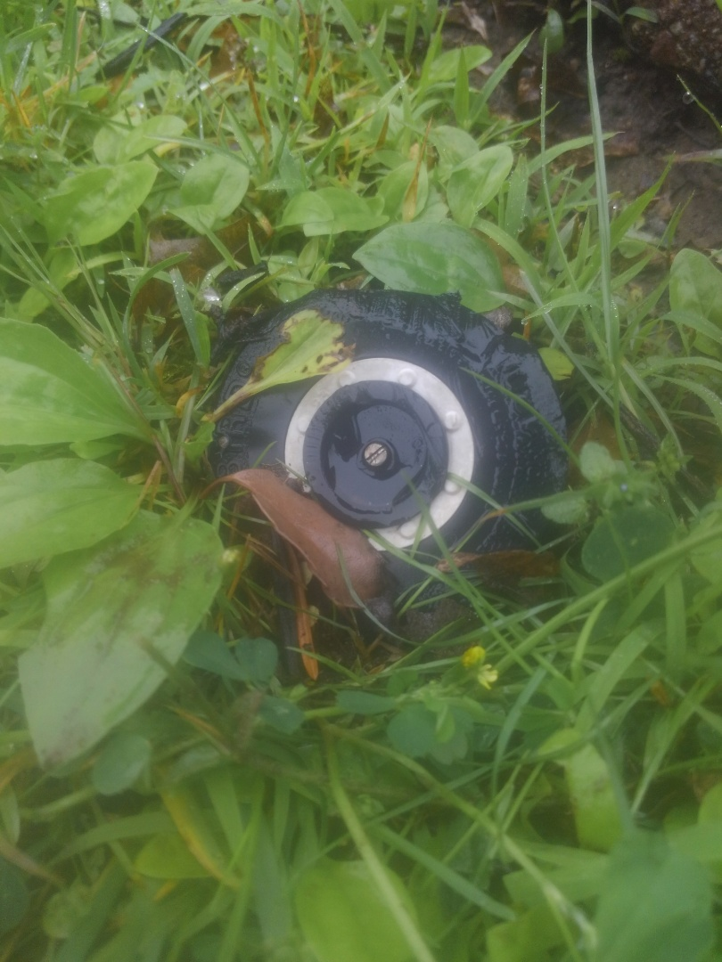 Totowa, NJ - Replaced and lowerd broken sprinkler heads and adjusted where necessary