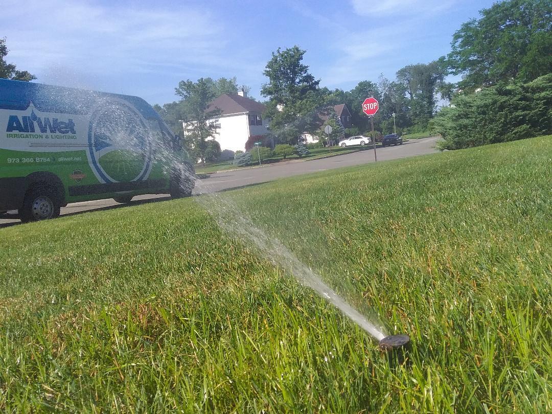 Mount Olive Township, NJ - Sprinkler system service!!! =]