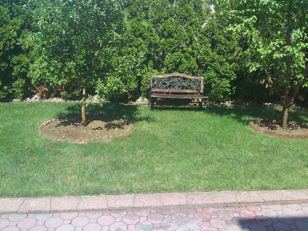 Mount Olive Township, NJ - Sprinkler system service!!! =)