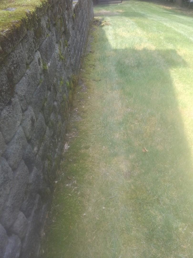 Warren, NJ - Install new lawn zone.
