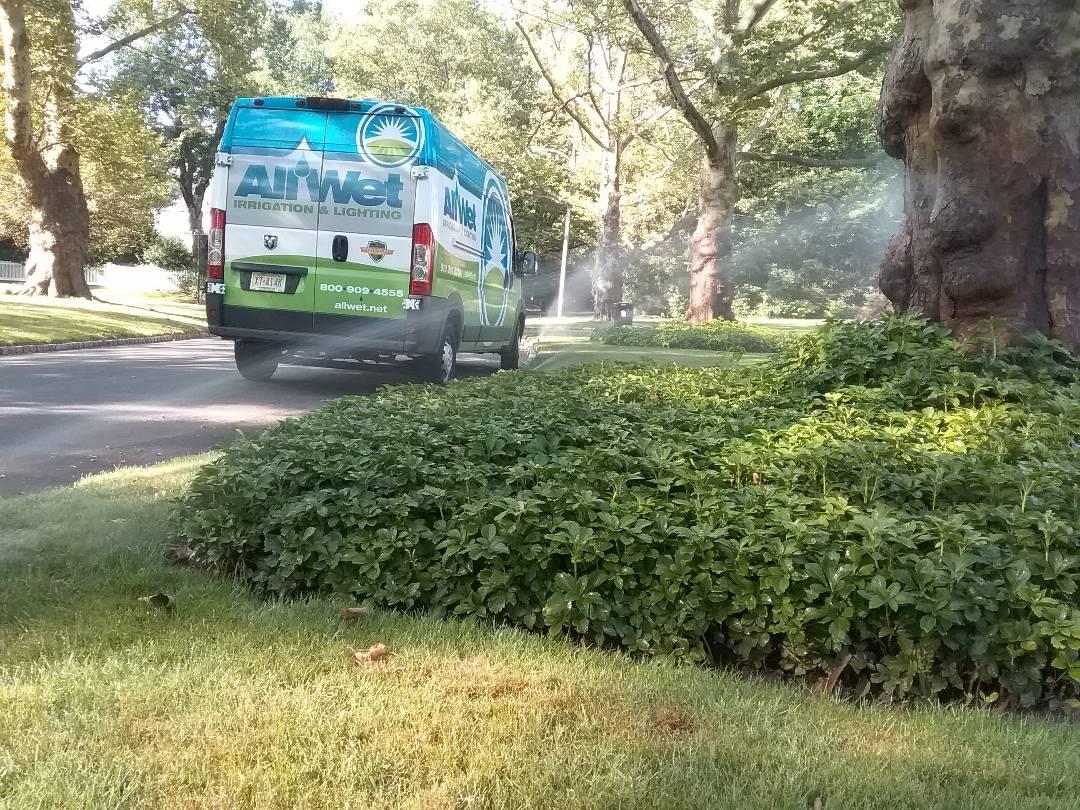 Livingston, NJ - Mid season sprinkler system tune up!!! =]