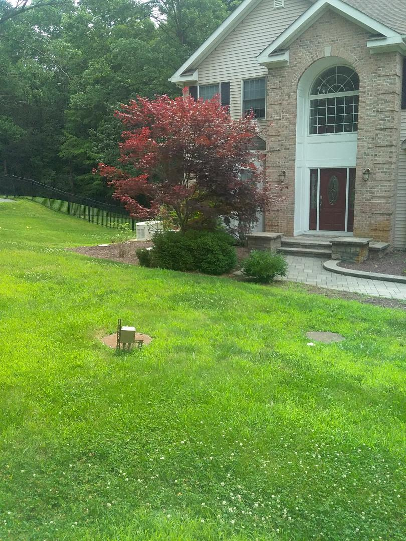 Mount Olive Township, NJ - Created a propsal to install a nack flow preventer to prevent back siphonage