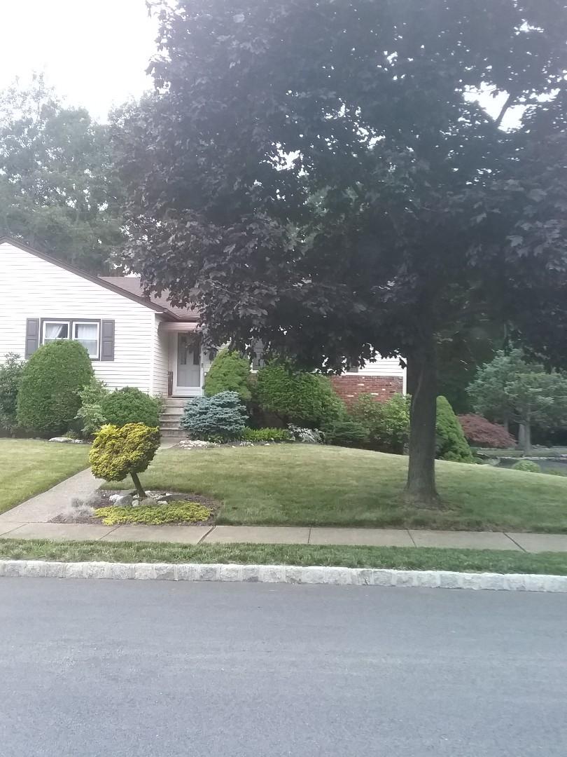Roseland, NJ - Replaced hunter valves