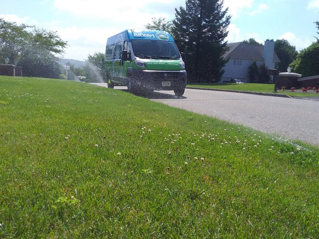 Mid season sprinkler system tune up!!! =)