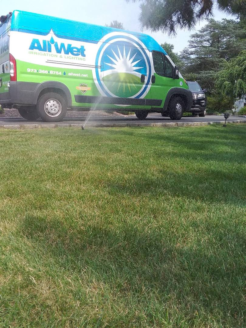 Old sprinkler system converted to a smart sprinkler system!!! =)