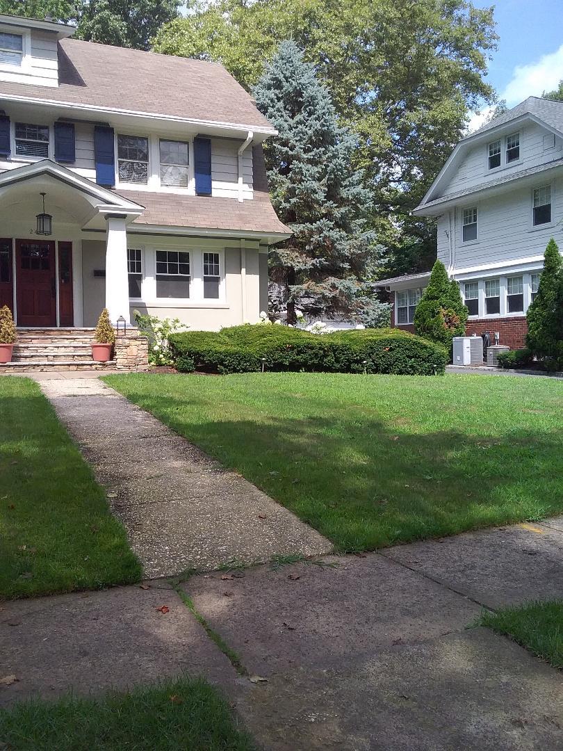 Randolph, NJ - Estimate for lawn care services!!! =)