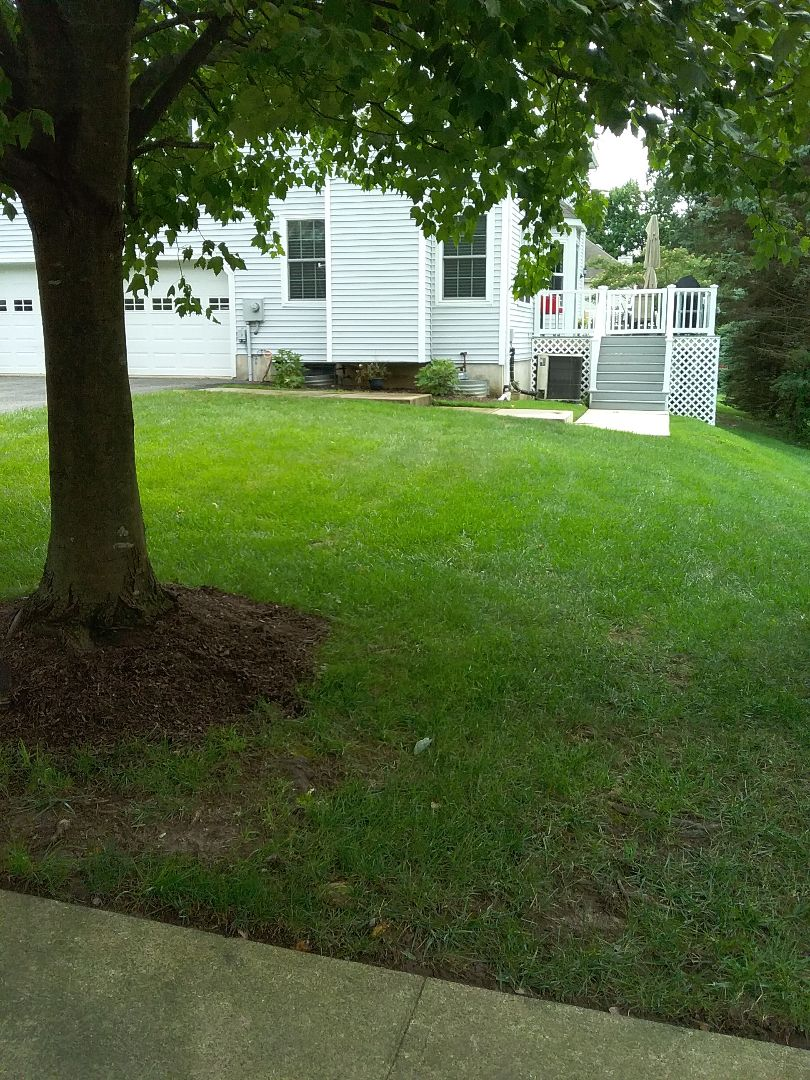 East Hanover, NJ - Replaced 7 leaky irrigation zone valves