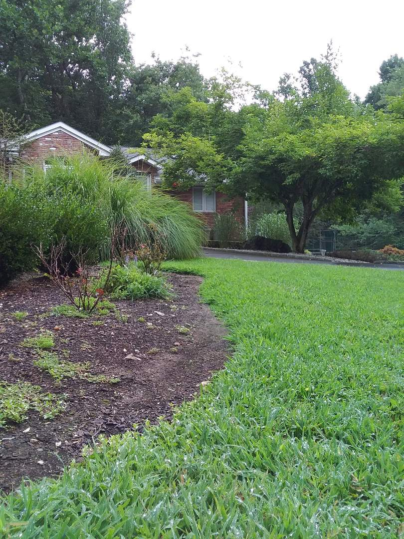 Livingston, NJ - Replace Rotary heads in the irrigation system
