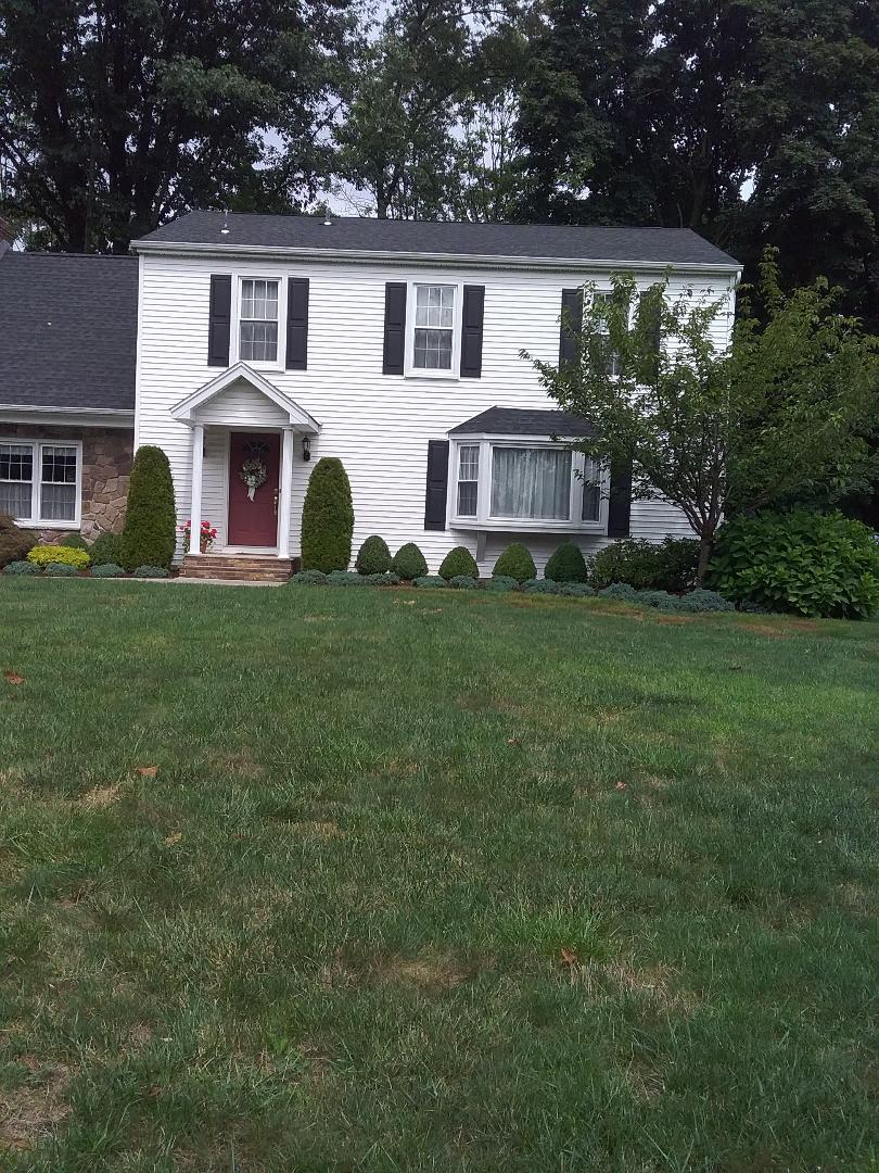 Pequannock Township, NJ - Estimate for lawn care services!!! =)