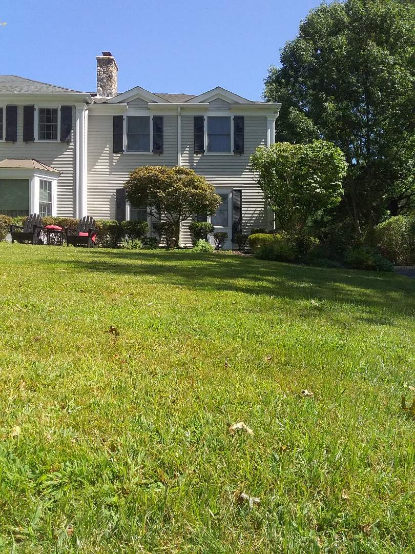Chatham Township, NJ - Replace Rotary heads in the irrigation system