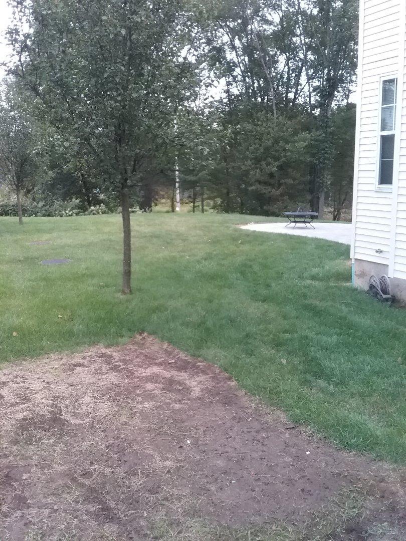 Mine Hill Township, NJ - Fertilisation  Irrigation  Low voltage landscape lighting