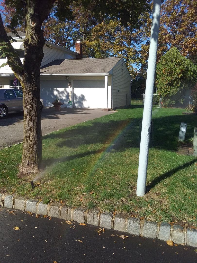 West Caldwell, NJ - Winterize system, Blow out, drain out, IRRIGATION SPRINKLERS!! In east hanover nj 07936 Broken sprinklers, leaking sprinkler head. There is still time!! Ask about our Silver and Gold savings bundles. Call us now!! Dont miss out.