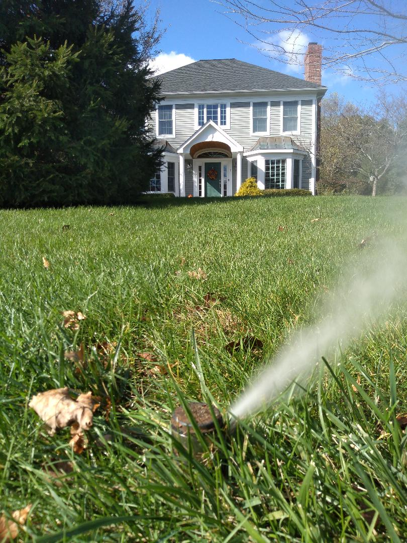 Winterize! Blow out! Drain out! Sprinkler irrigation system. Fountains, Pumps, pool houses.