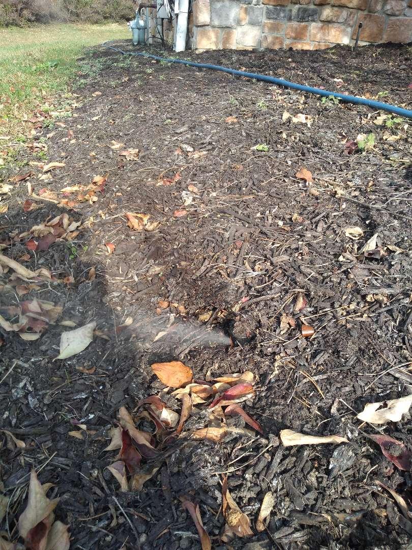 Montville, NJ - Winterize your sprinkler irrigation system in Montville NJ