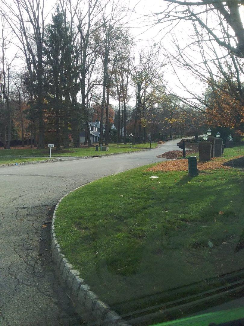 Newton, NJ - Lawn sprinkler winterize