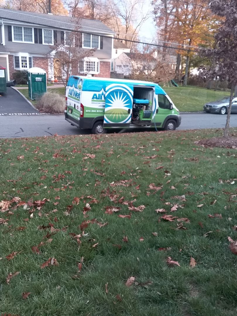 Millburn, NJ - Turn off sprinklers for the year and led lighting