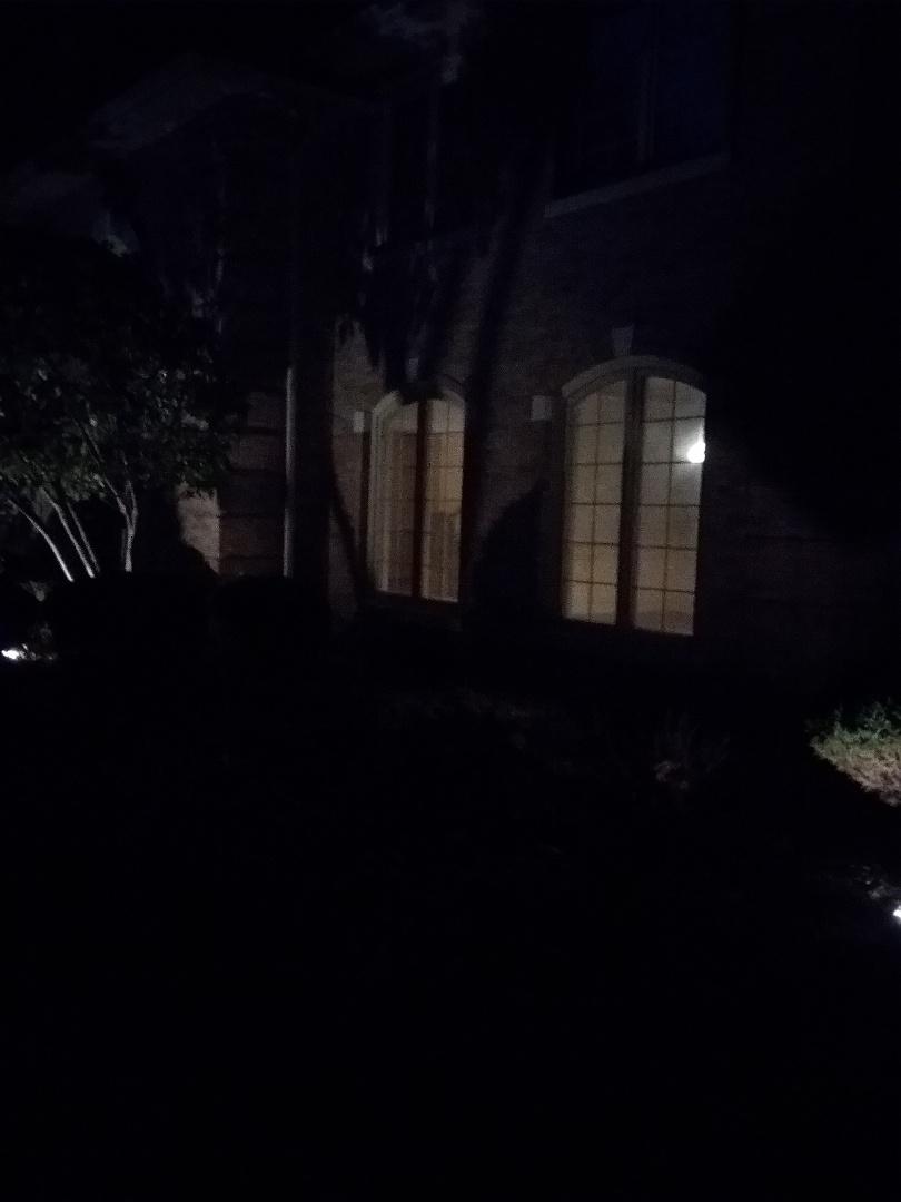 Winterization and led lighting