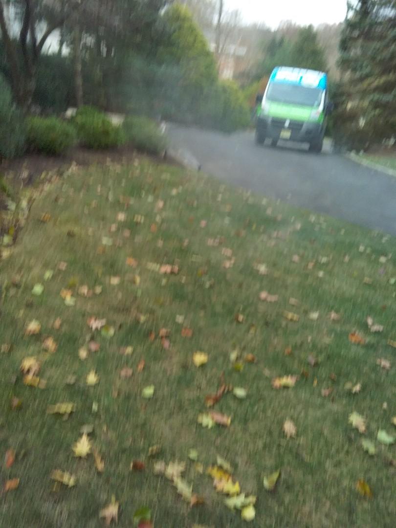 Livingston, NJ - Winterization and fertilization