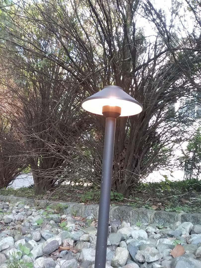 Caldwell, NJ - Led low voltage landscape lighting