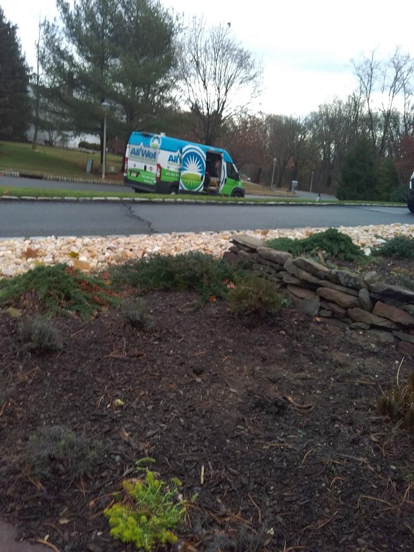 Wayne, NJ - Winterization and fertilization