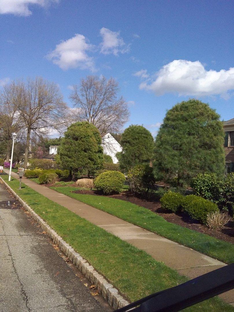 Florham Park, NJ -