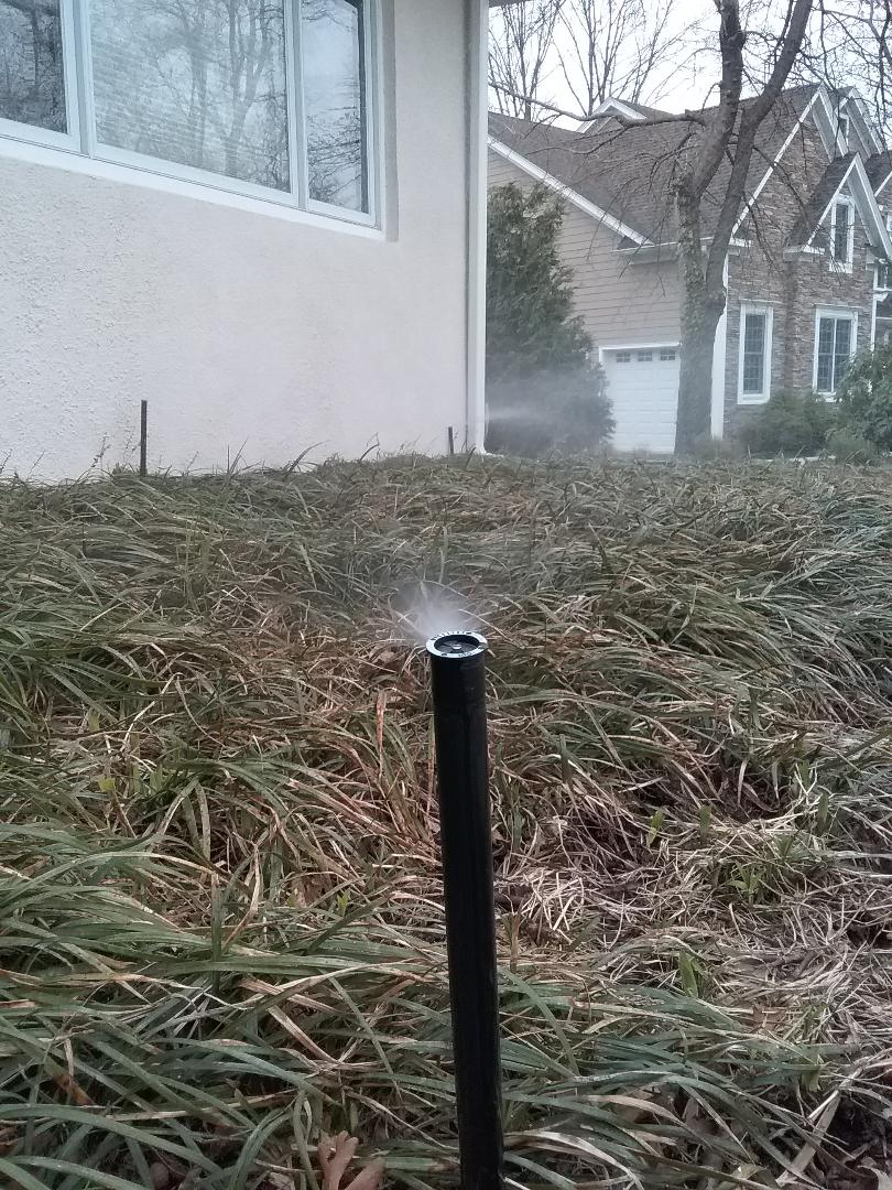 New Providence, NJ - Start up, turn on, IRRIGATION SPRINKLERS!! Broken sprinklers, leaking sprinkler head. Water won't shut off , stuck zone. Ask about our Silver and Gold savings bundles. Call us now!! In New Providence NJ