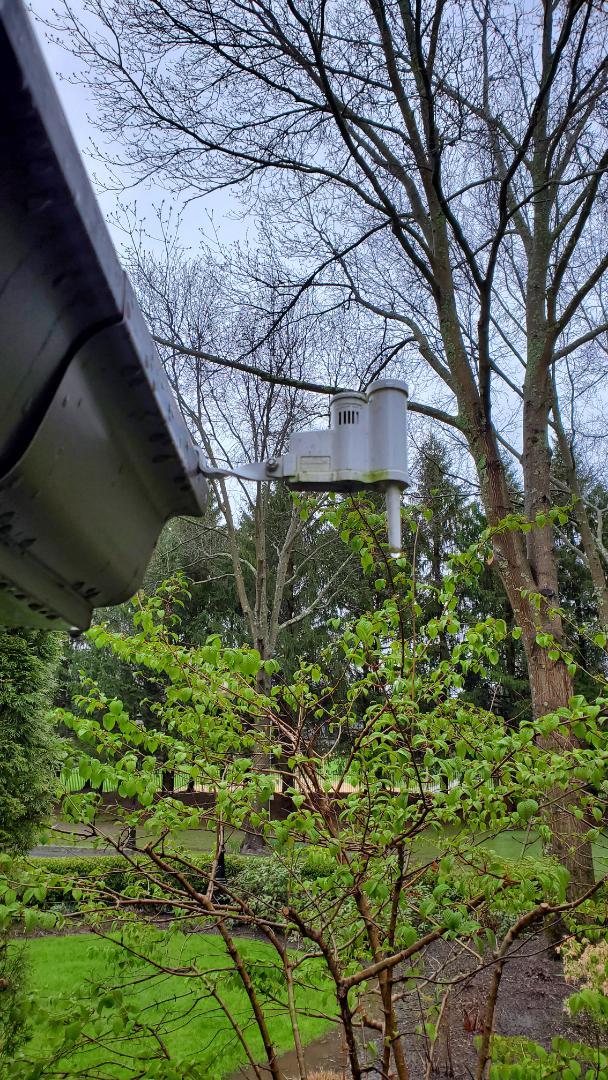 Florham Park, NJ - Install rain sensor for sprinkler system