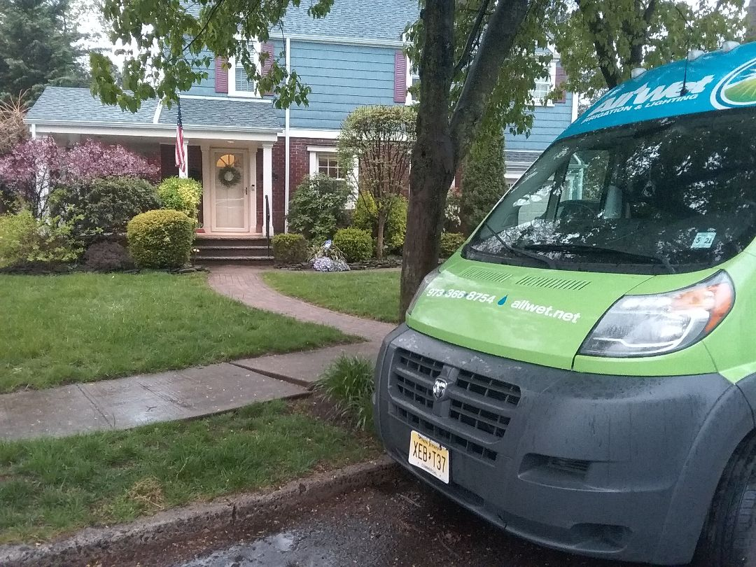 Sprinkler and lawn care