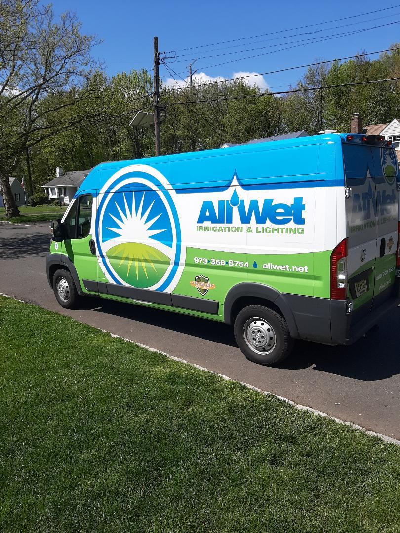 Scotch Plains, NJ - Spring start-up, irrigation sprinkler turn on. REMOVE unwanted heads plug a line. In Scotch Plains NJ
