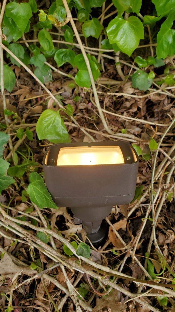 Basking Ridge, NJ - Install new LED low Voltage lighting