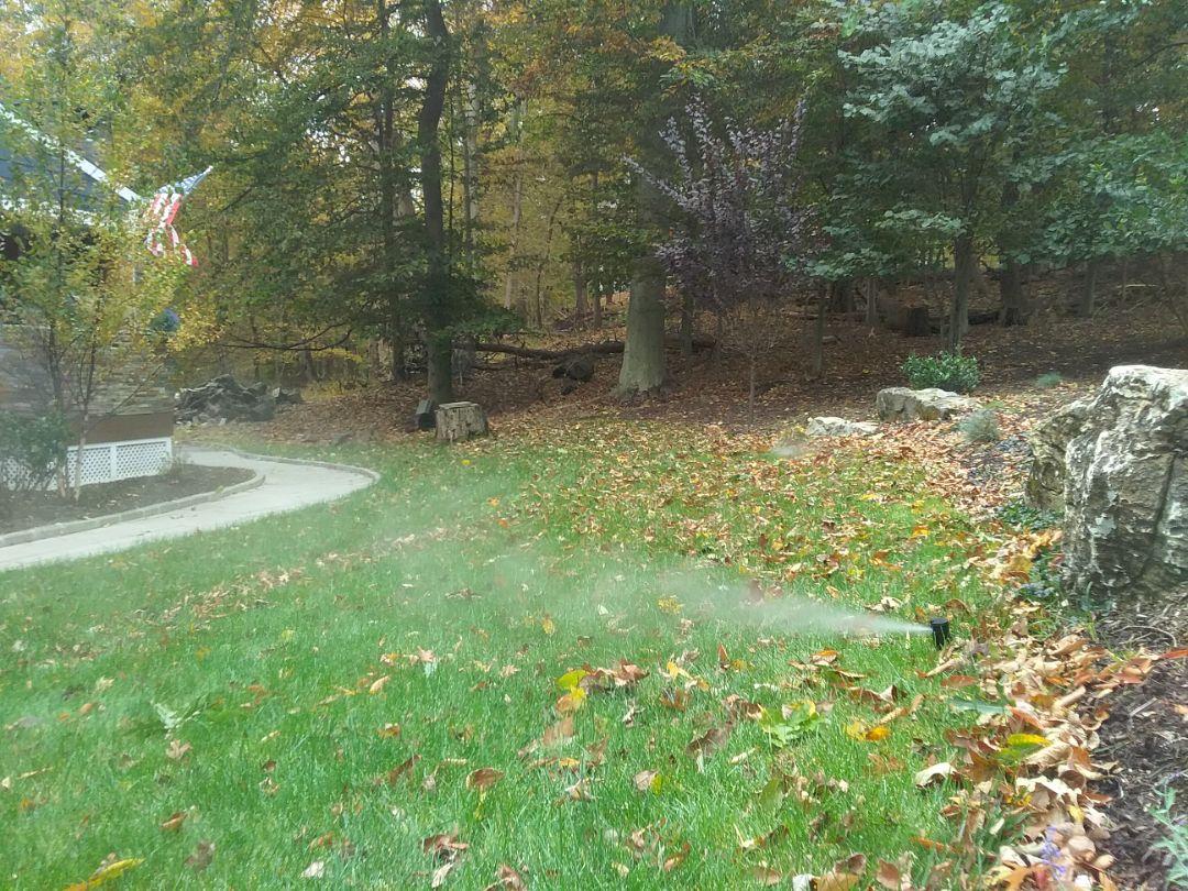 Denville, NJ - Start up, turn on, IRRIGATION SPRINKLERS!! Broken sprinklers, leaking sprinkler head. Water won't shut off , stuck zone. Ask about our Silver and Gold savings bundles. Call us now!! In Morris County NJ