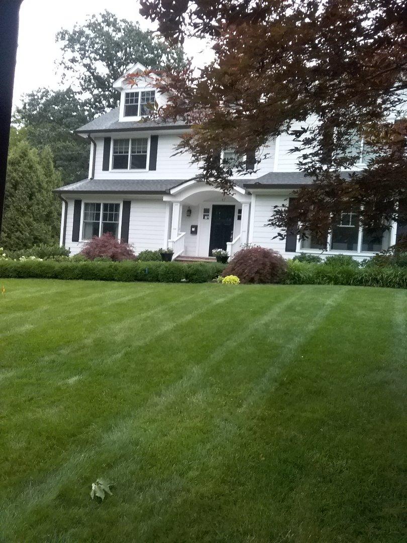 Chatham Township, NJ - Irrigation repairs